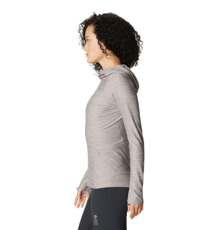 Women's Ghee™ Long Sleeve Hoody Women's Ghee™ Long Sleeve Hoody, a1