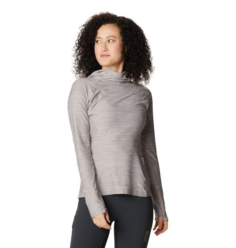 Women's Ghee™ Long Sleeve Hoody Women's Ghee™ Long Sleeve Hoody, front