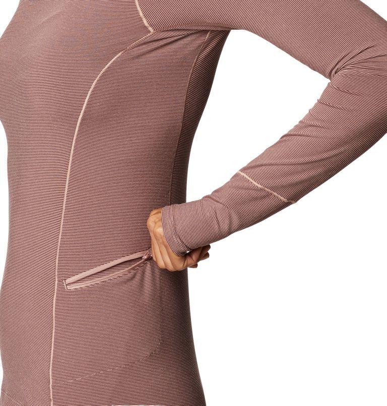 Women's Ghee™ Long Sleeve Hoody Women's Ghee™ Long Sleeve Hoody, a3