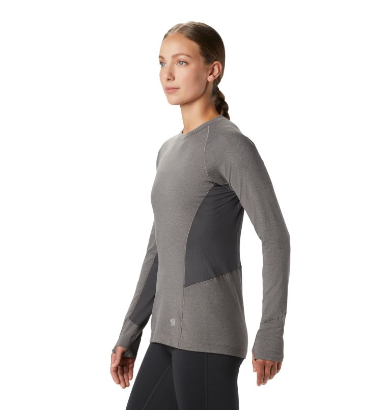 Women's Ghee™ Long Sleeve Crew Women's Ghee™ Long Sleeve Crew, a1