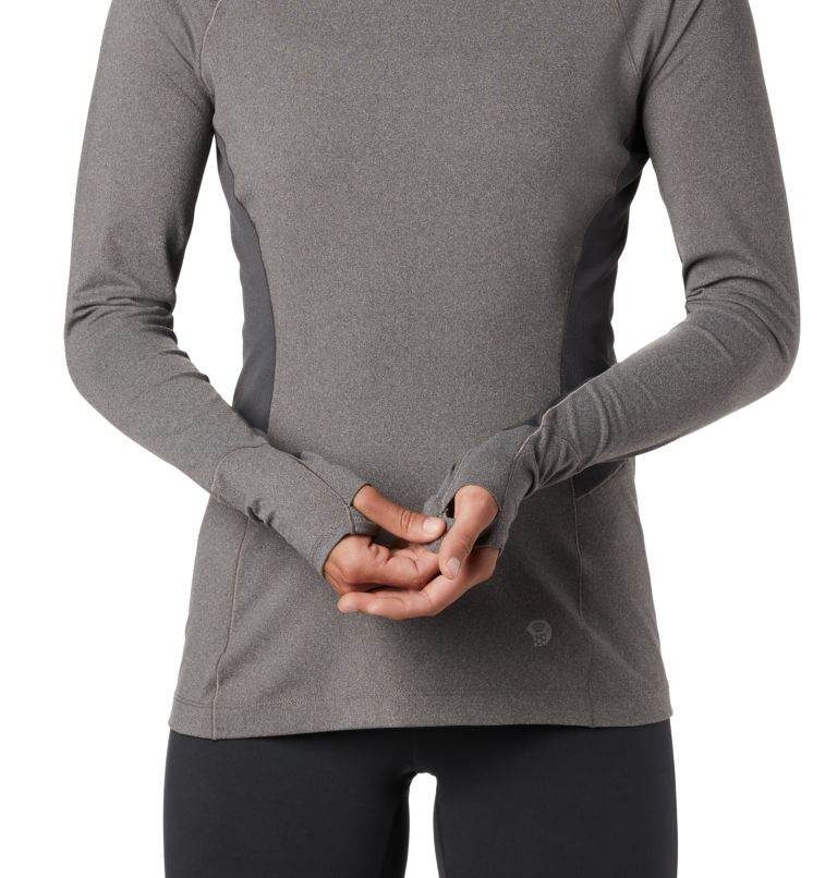 Women's Ghee™ Long Sleeve Crew Women's Ghee™ Long Sleeve Crew, a2