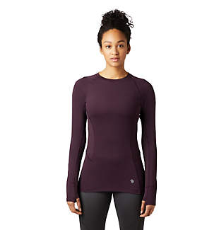 Women's Ghee™ Long Sleeve Crew
