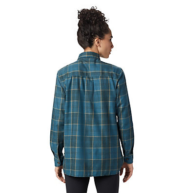 Women's Riley™ Long Sleeve Shirt Riley™ Long Sleeve Shirt | 022 | L, Icelandic, back