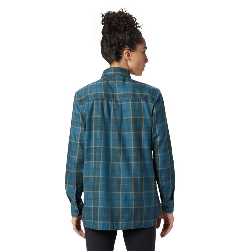 Women's Riley™ Long Sleeve Shirt Women's Riley™ Long Sleeve Shirt, back