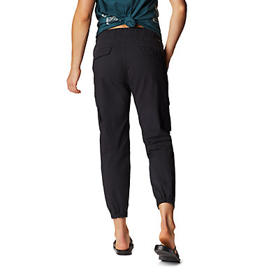 Women's Cascade Pass™ Cargo Pant Cascade Pass™ Cargo Pant | 205 | L, Dark Storm, back