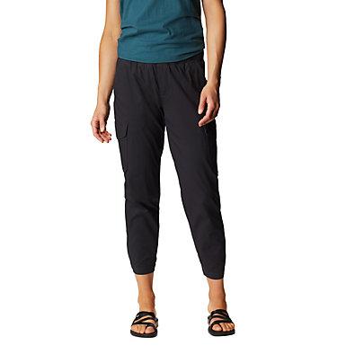 Women's Cascade Pass™ Cargo Pant Cascade Pass™ Cargo Pant | 205 | L, Dark Storm, front