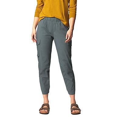 Pantalon cargo Cascade Pass™ Femme Cascade Pass™ Cargo Pant   205   L, Light Storm, front