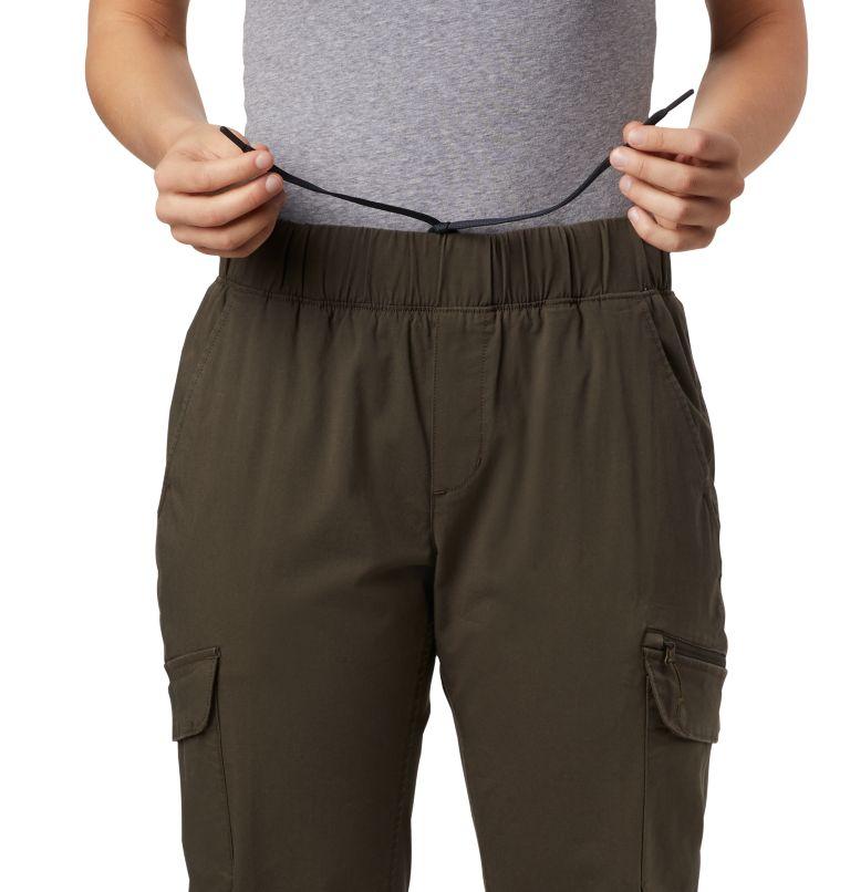 Cascade Pass™ Cargo Pant | 204 | L Women's Cascade Pass™ Cargo Pant, Ridgeline, a3