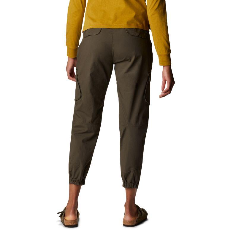 Cascade Pass™ Cargo Pant | 204 | L Women's Cascade Pass™ Cargo Pant, Ridgeline, back