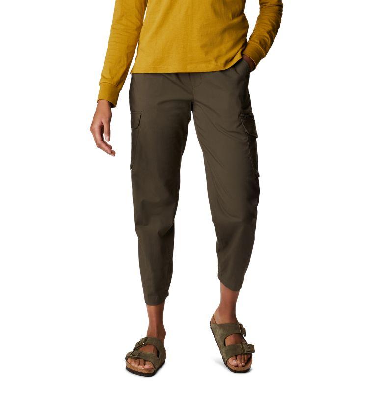 Cascade Pass™ Cargo Pant | 204 | L Women's Cascade Pass™ Cargo Pant, Ridgeline, front
