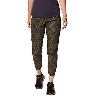Women's Cascade Pass™ Cargo Pant Cascade Pass™ Cargo Pant | 205 | L, Ridgeline, front