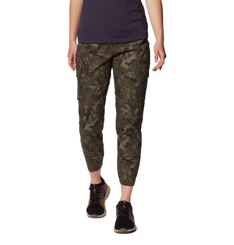 Cascade Pass™ Cargo Pant | 205 | M Women's Cascade Pass™ Cargo Pant, Ridgeline, front