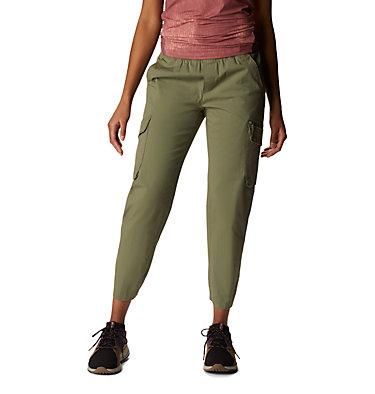 Women's Cascade Pass™ Cargo Pant Cascade Pass™ Cargo Pant | 205 | L, Light Army, front