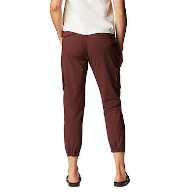 Women's Cascade Pass™ Cargo Pant Cascade Pass™ Cargo Pant | 205 | L, Washed Raisin, back