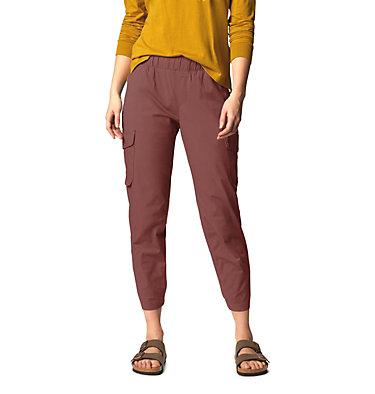Women's Cascade Pass™ Cargo Pant Cascade Pass™ Cargo Pant | 205 | L, Clay Earth, front