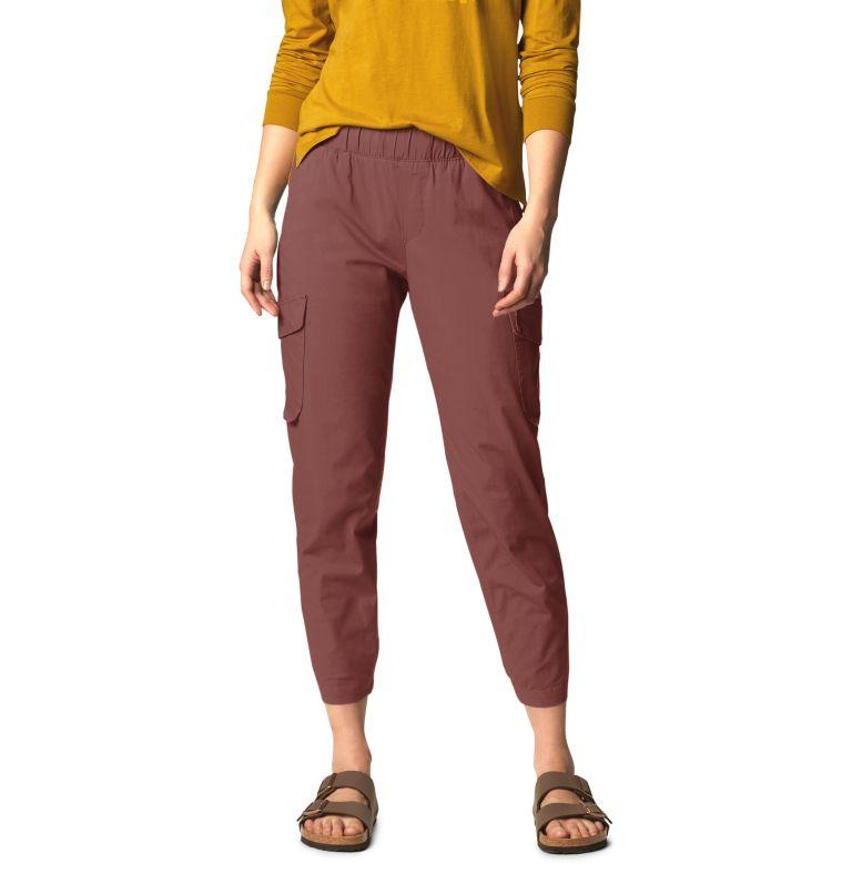 Pantalon cargo Cascade Pass™ Femme Pantalon cargo Cascade Pass™ Femme, front