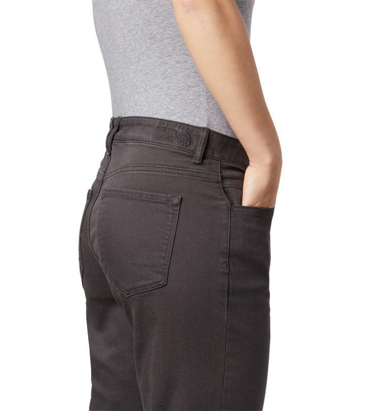 Hardwear Twill™ Ankle Jean | 011 | 14 Women's Hardwear Twill™ Ankle Jean, Shark, a1