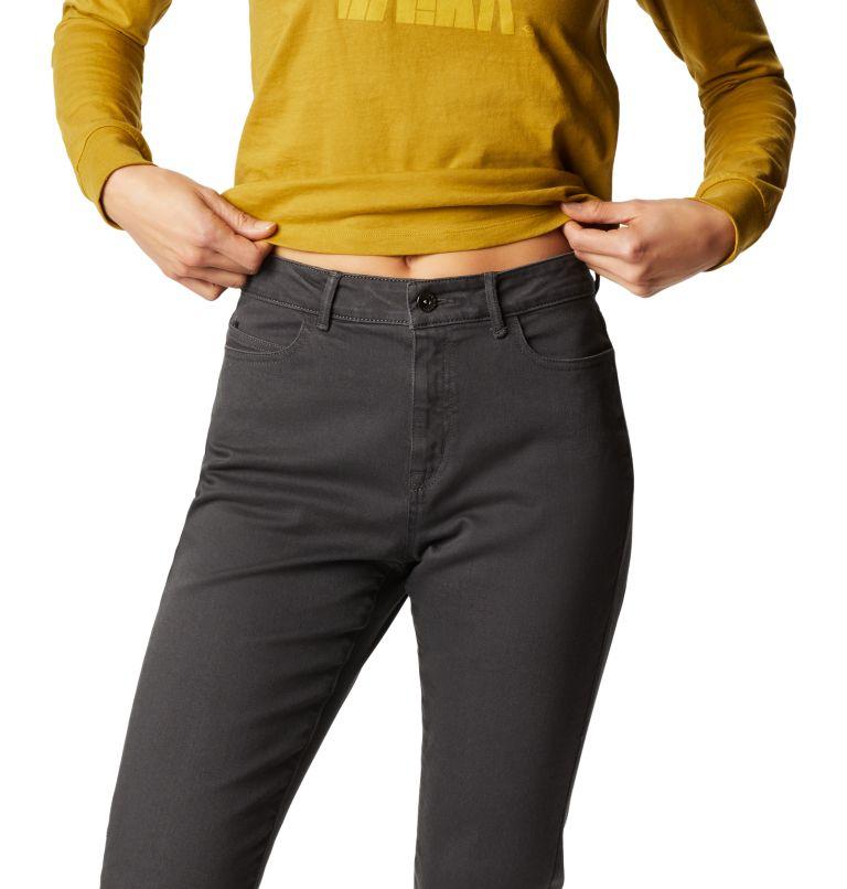 Hardwear Twill™ Ankle Jean | 011 | 14 Women's Hardwear Twill™ Ankle Jean, Shark, a2