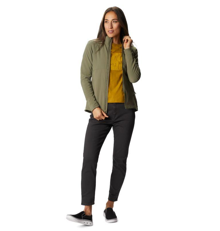 Hardwear Twill™ Ankle Jean | 011 | 14 Women's Hardwear Twill™ Ankle Jean, Shark, a9