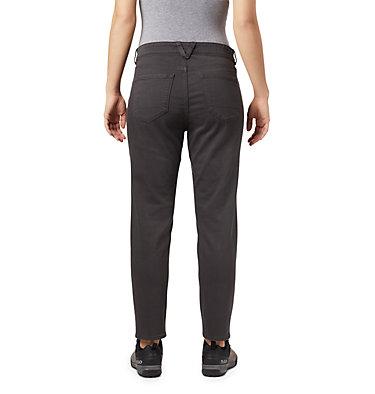 Women's Hardwear Twill™ Ankle Jean Hardwear Twill™ Ankle Jean | 801 | 0, Shark, back