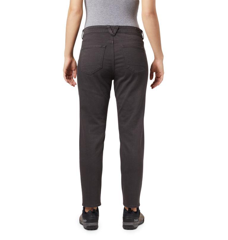 Hardwear Twill™ Ankle Jean | 011 | 14 Women's Hardwear Twill™ Ankle Jean, Shark, back