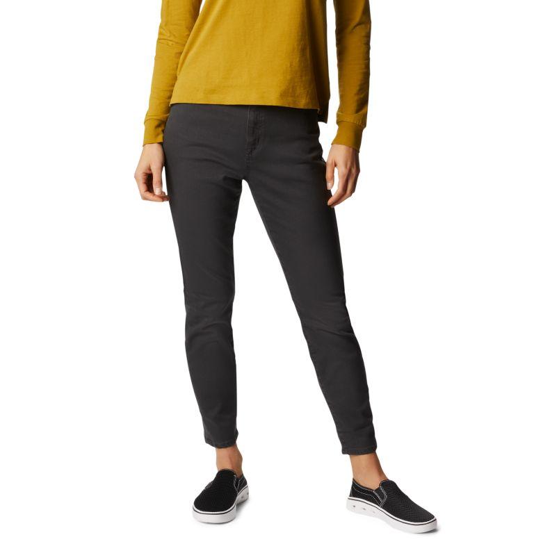 Hardwear Twill™ Ankle Jean | 011 | 14 Women's Hardwear Twill™ Ankle Jean, Shark, front