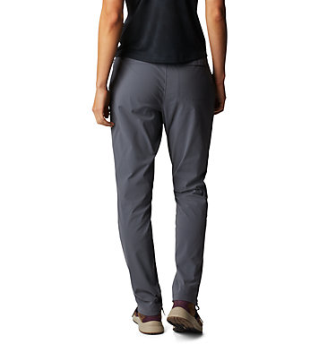 Women's Dynama™ Lined Pant Dynama™ Lined Pant | 253 | L, Graphite, back