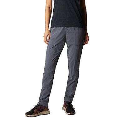 Women's Dynama™ Lined Pant Dynama™ Lined Pant | 253 | L, Graphite, front