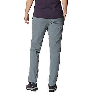 Women's Dynama™ Lined Pant Dynama™ Lined Pant | 253 | L, Light Storm, back