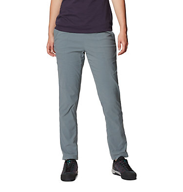 Women's Dynama™ Lined Pant Dynama™ Lined Pant | 253 | L, Light Storm, front
