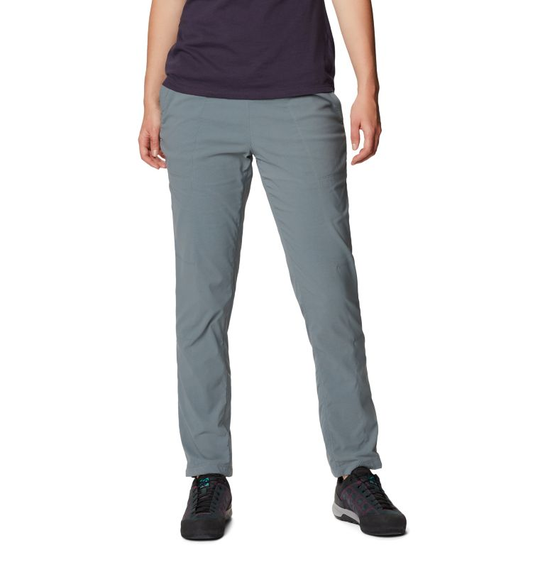 Dynama™ Lined Pant | 054 | XS Women's Dynama™ Lined Pant, Light Storm, front