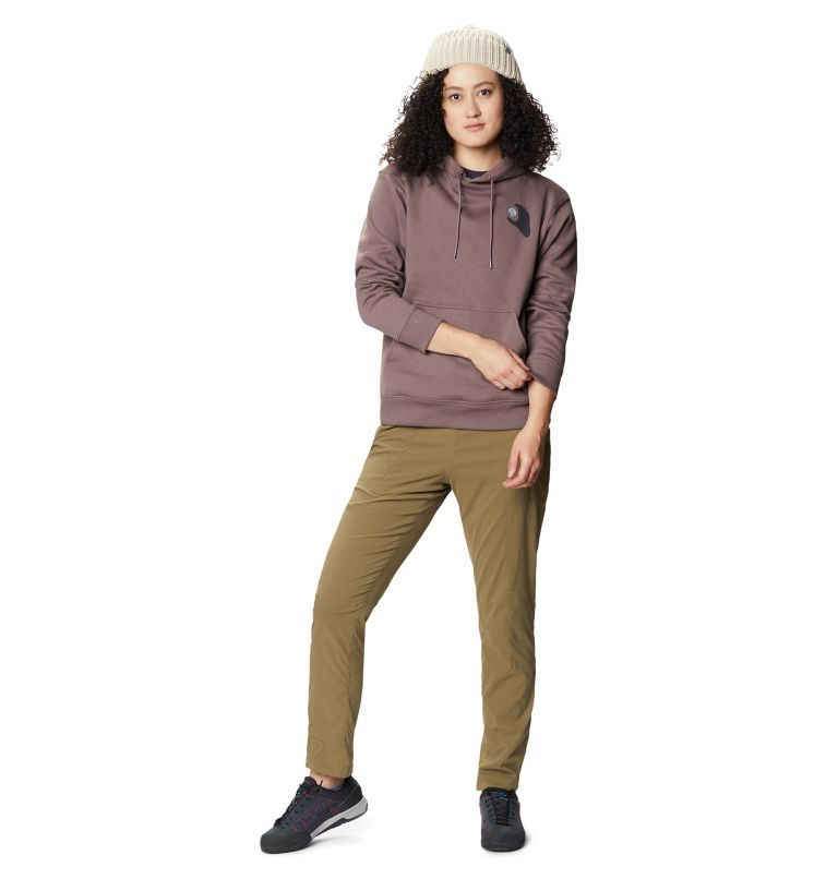 Dynama™ Lined Pant | 253 | S Women's Dynama™ Lined Pant, Raw Clay, a9
