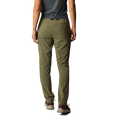 Women's Dynama™ Lined Pant Dynama™ Lined Pant | 253 | L, Light Army, back