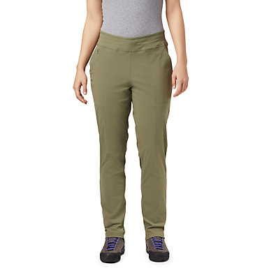 Women's Dynama™ Lined Pant Dynama™ Lined Pant | 253 | L, Light Army, front
