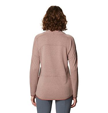Women's Ordessa™ Pullover Ordessa™ Pullover   643   L, Clay Earth, back