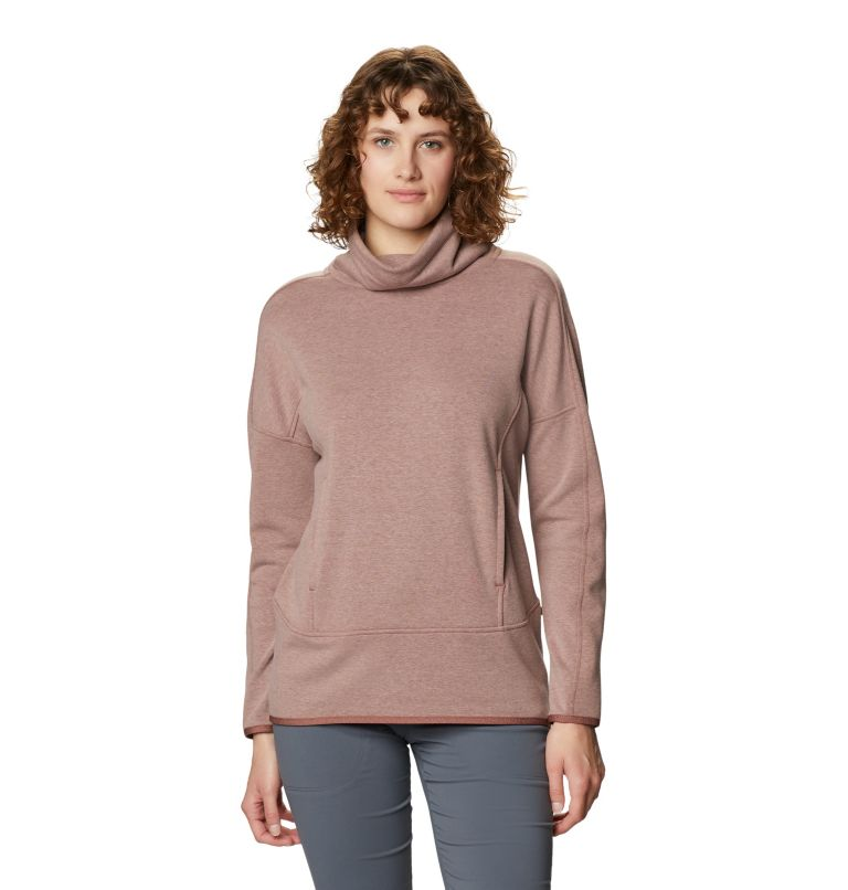 Ordessa™ Pullover | 643 | M Women's Ordessa™ Pullover, Clay Earth, front