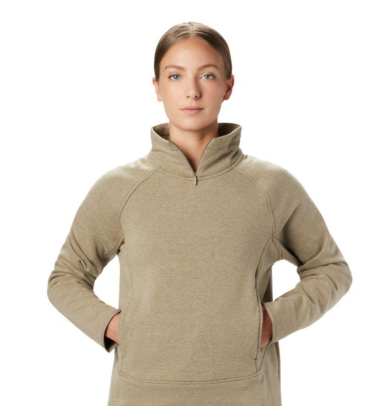 Ordessa™ 1/4 Zip | 333 | M Women's Ordessa™ 1/4 Zip, Light Army, a2