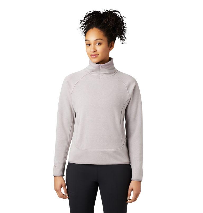 Ordessa™ 1/4 Zip   514   XL Women's Ordessa™ 1/4 Zip, Mystic Purple, front