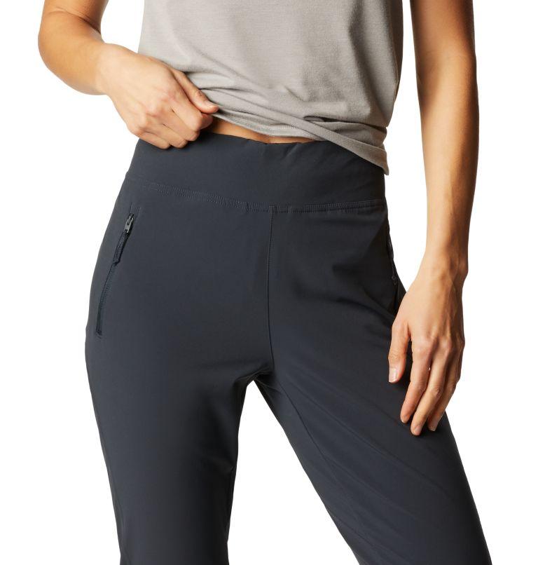 Chockstone™ Pull On Pant   004   XL Women's Chockstone™ Pull On Pant, Dark Storm, a2