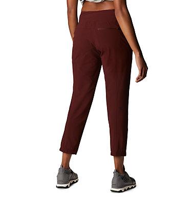 Women's Chockstone™ Pull On Pant Chockstone™ Pull On Pant | 055 | L, Dark Umber, back