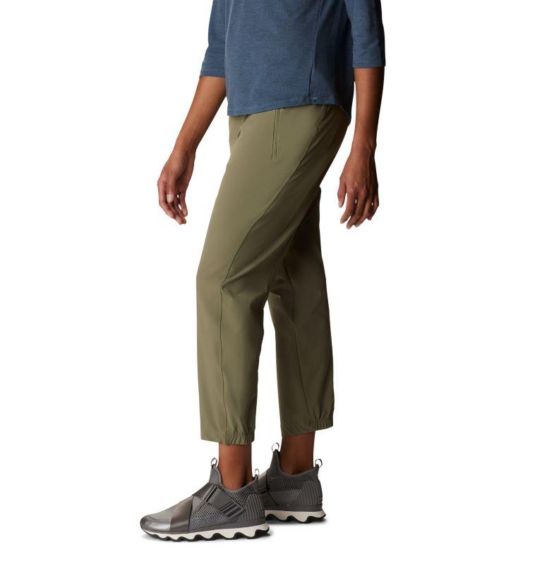 Chockstone™ Pull On Pant | 333 | L Women's Chockstone™ Pull On Pant, Light Army, a1