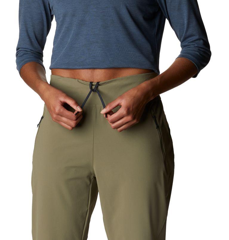 Chockstone™ Pull On Pant | 333 | L Women's Chockstone™ Pull On Pant, Light Army, a2