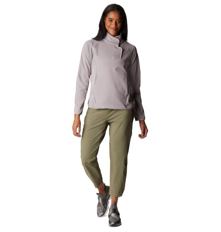 Chockstone™ Pull On Pant | 333 | XS Women's Chockstone™ Pull On Pant, Light Army, a9