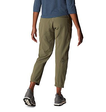 Women's Chockstone™ Pull On Pant Chockstone™ Pull On Pant | 055 | L, Light Army, back