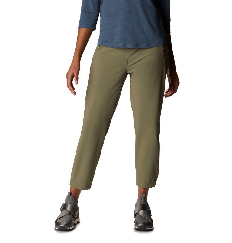 Chockstone™ Pull On Pant | 333 | XL Women's Chockstone™ Pull On Pant, Light Army, front