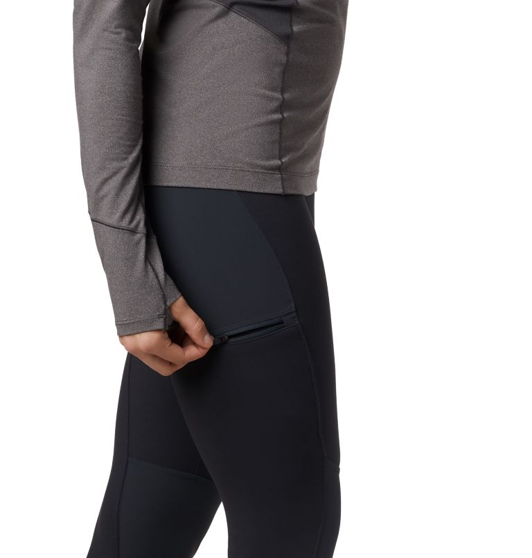 Tanderra™ Tight | 004 | L Women's Tanderra™ Tight, Dark Storm, a1