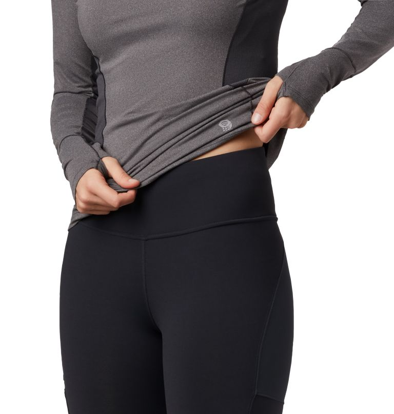Tanderra™ Tight | 004 | L Women's Tanderra™ Tight, Dark Storm, a2