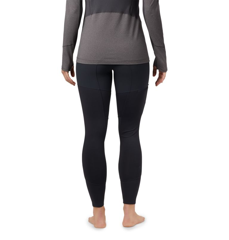 Tanderra™ Tight | 004 | L Women's Tanderra™ Tight, Dark Storm, back