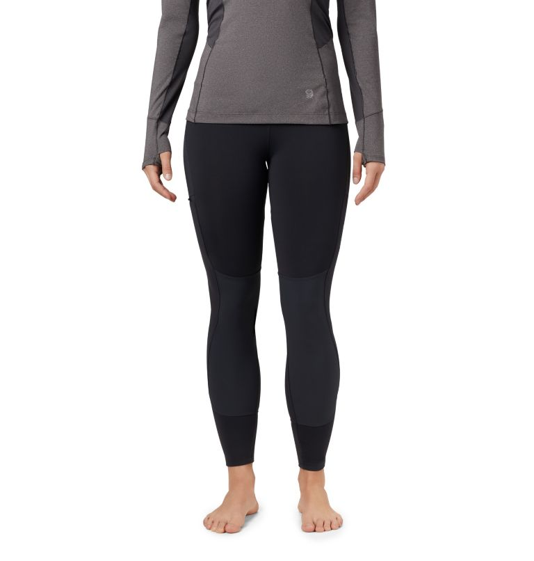 Tanderra™ Tight | 004 | L Women's Tanderra™ Tight, Dark Storm, front