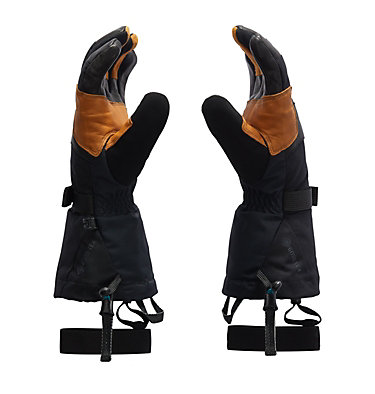 Women's High Exposure™ Gore-Tex® Glove High Exposure™ Women's Gore-Te   010   L, Black, a1